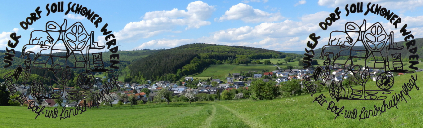 Verein für Dorf- und Landschaftspflege